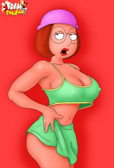 guy lois griffin tits Family big