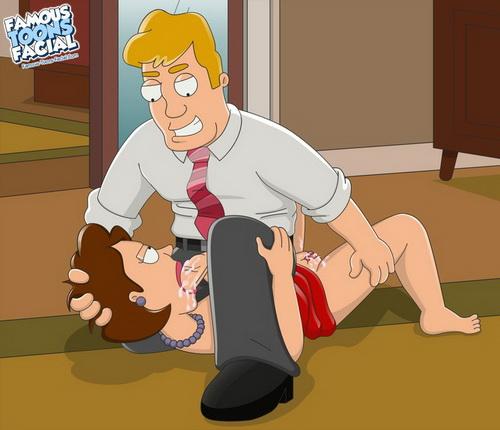 hot porn cartoon