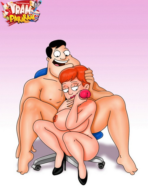 american dad giant cock porn