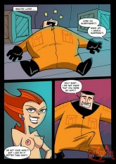 Penelope Spectra gives best head ever - Porn Comics