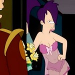 Futurama Porn Video - Futurama XXX